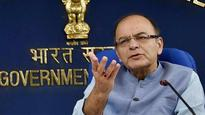 Logical to expect rate reduction from RBI after good monsoon: FM Jaitley