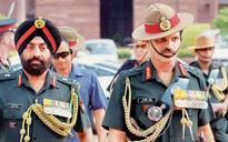 India is battle ready, says Army Chief General Dalbir Singh