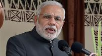 Modi to SAARC leaders: We feel endless pain of lives lost in 26/11 attacks, need to fight terror unitedly