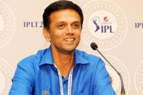 Dravid declines Gavaskar's suggestion