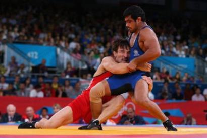 FILA rejigs weight classes; Sushil, Yogeshwar to move higher