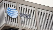 AT&T discussed takeover in meetings with Time Warner: Bloomberg