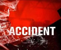 Six Keralites killed in road accident near Theni
