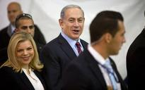 Israel's attorney general may indict Netanyahu's wife for corruption