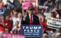 Donald Trump says Hillary Clinton's Syria plan would start WWIII: Wednesday morning US election briefing
