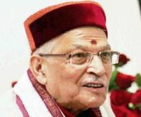 Will accept partys decision on Varanasi seat: Murli Manohar Joshi