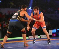 Pro Wrestling League 2017: Haryana beat Jaipur to enter final of the tournament