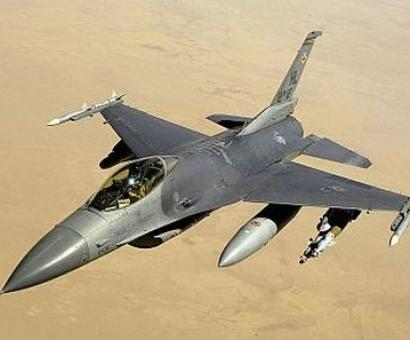 US arms Pakistan with combat aircraft, trainer jets