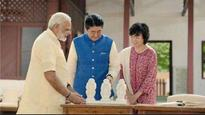 Shinzo Abe in India: Bullet trains,boosting economic and defence ties big focus on Day 2