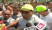 Rohingya refugees deportation: Will file affidavit on 18 September in SC, says HM Rajnath singh