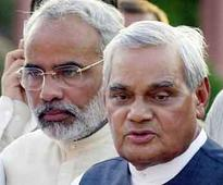 BJP's moderate face, outstanding orator: AB Vajpayee honoured Bharat Ratna