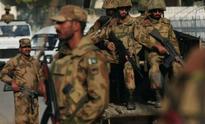 Pakistan cleric says anti-Taliban fight 'un-Islamic',