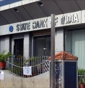 SBI loan to Adani group figures in Rajya Sabha