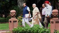 PM Modi likely to inaugurate tunnel on Jammu-Srinagar National Highway next month