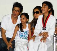 Shah Rukh Khan: I want to take my kids to Peshawar