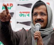 Delhi polls: BJP poses fresh round of questions to AAP