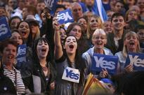 U.S. says Scottish independence vote could have economic impact