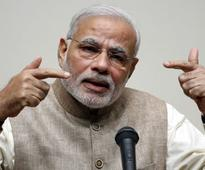 Narendra Modi follows people who give death threats to Kejriwal: AAP