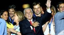 Billionaire Pinera becomes President of Chile, returns on economic growth pledge