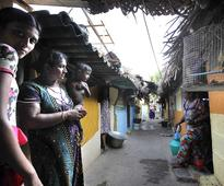 Sri Lankan Tamil refugees: caught in the straits of sorrow