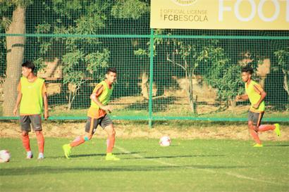 FIFA Under-17: India set for challenging WC debut against USA
