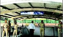 Cops want to take up security of Delhi Metro stations