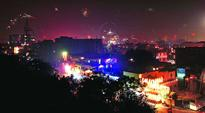 No green Diwali, city records high noise and air pollution level again