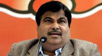Article 370 part of BJP agenda not NDA's: Nitin Gadkari