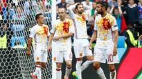 Euro 2016: Coach Vicente Del Bosque is sure of Spain's bright future despite defeat