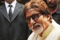 We are human, we seek humaneness: Amitabh Bachchan on stardom