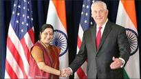 Rex Tillerson in India: US Secretary of State to meet PM Modi, EAM Swaraj