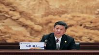 CPC endorses 2nd term for Xi Jinping