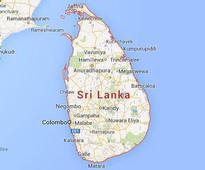 Sri Lanka ruling coalition narrowly survives vote test