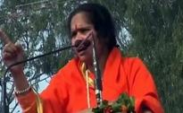 Ram Temple will be Completed During this Government's Tenure: VHP leader Sadhvi Prachi