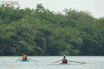 Asian Games 2014: Rower Dushyant claims bronze for India in lightweight single sculls