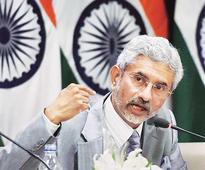 Ex-foreign secy Jaishankar joins Tata Sons as global corp affairs chief