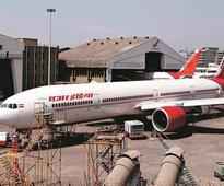 Govt receives many queries on Air India from non-aviation entities