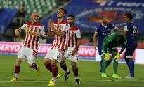 ISL 2015 news: Big blow for Atletico de Kolkata as injury rules Helder Postiga out for a month