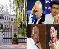 16 ex-ministers of UPA government served eviction notice; to pay 21 lakhs