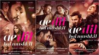 Closer or Doosra Aadmi: Which film is 'Ae Dil Hai Mushkil' similar to?