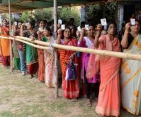 Phase 5 of West Bengal polls as it happened: 73% votes ...