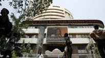 BSE Sensex extends gains, climbs 91 pts in early trade on GDP data