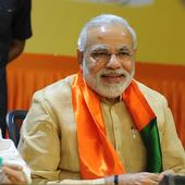 Narendra Modi writes to Manmohan Singh opposing Communal Violence Bill