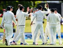 2nd Test: Southee-Boult wreak havoc as New Zealand restrict Bangladesh to 289