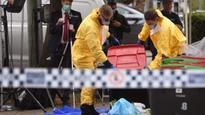 Islamic State behind failed Australia plane bomb plot