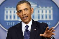 World united in fight against ISIL: Obama