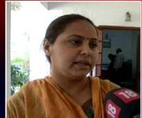 Lalu's daughter Misa Bharti to contest from Patliputra