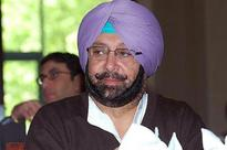 Punjab Congress chief Amarinder Singh declares Dubai flat, jewellery in Rs 48.29 crore assets