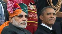 People in US impressed by Modi's good work, says Obama on Mann ki Baat