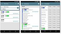 Google's new Delhi Public Transport app works without an internet connection!